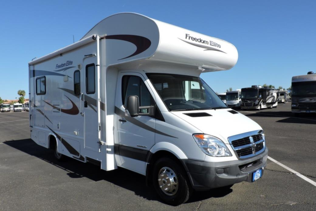 Four Winds Freedom Elite 23s Rvs For Sale