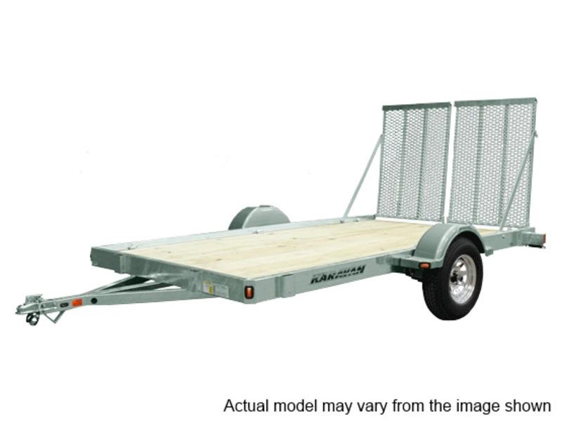 2016 Karavan KU 2990-76-10
