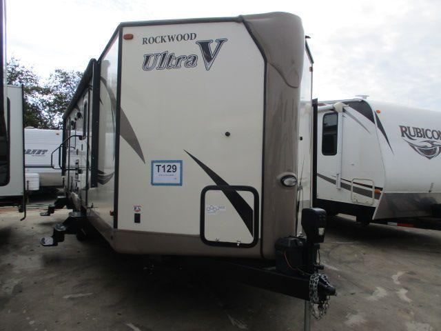 2017 Rockwood Ultra V Series 2715 VS