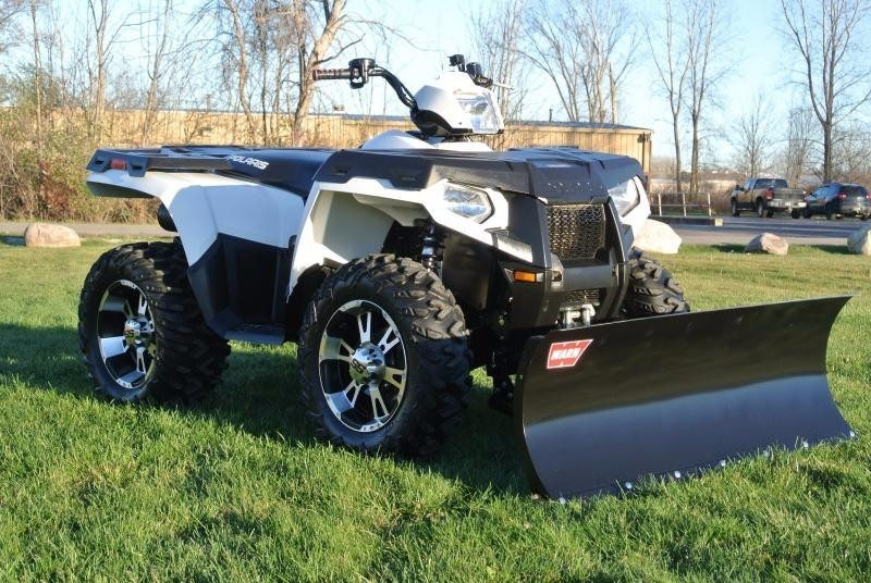Polaris Sportsman 400 motorcycles for sale in Michigan