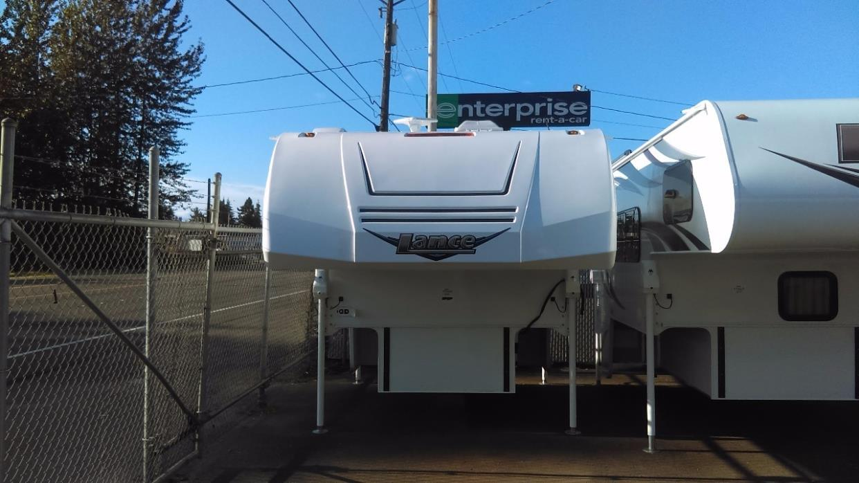 Lance 650 Rvs For Sale