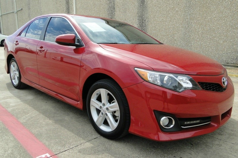 toyota camry cars for sale in arlington texas. Black Bedroom Furniture Sets. Home Design Ideas