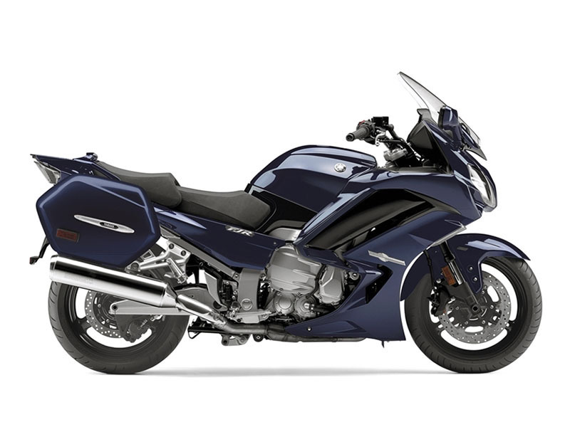 Yamaha fjr motorcycles for sale in monticello minnesota for Yamaha dealers mn