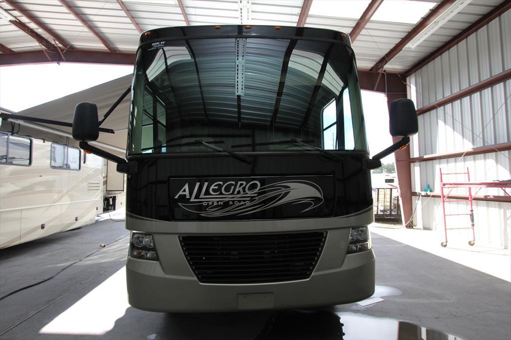 Tiffin Allegro 35QBA