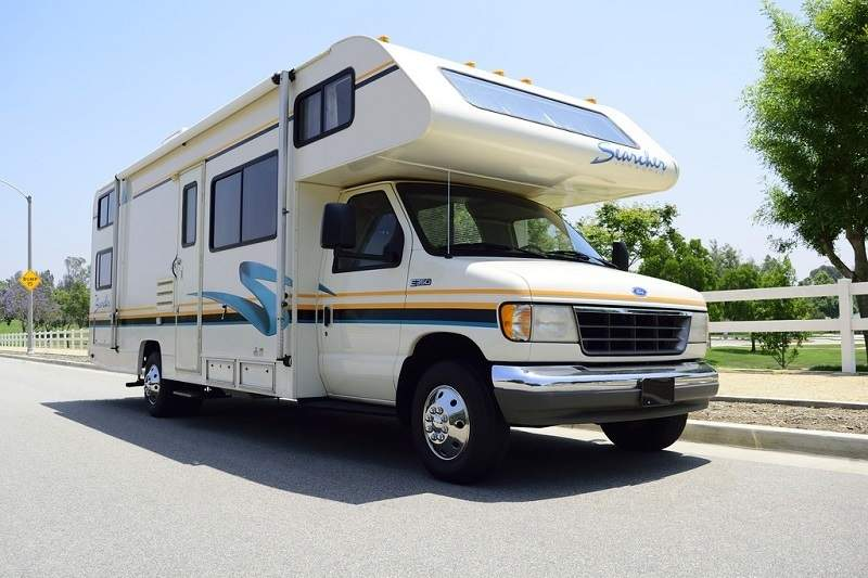Fleetwood Jamboree Rvs For Sale In Arizona
