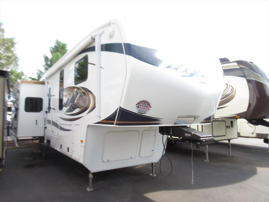 Keystone Montana 3455sa Rvs For Sale