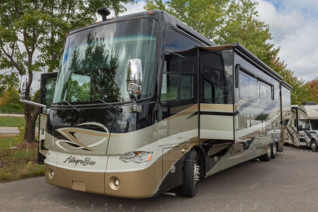 Tiffin Allegro Bus 43QGP