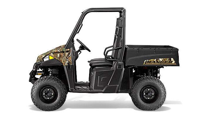 2016 Polaris Ranger Ev Pursuit Camo