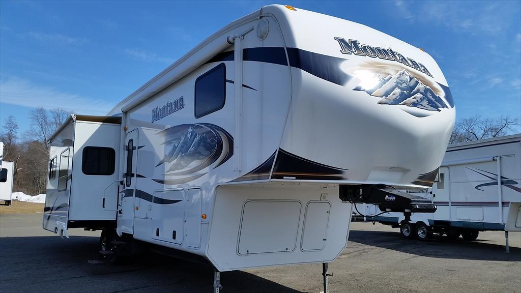 Keystone Montana 3400RL