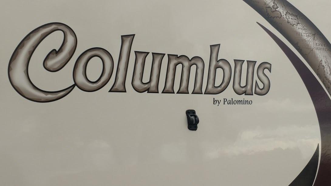 2015 Palomino COLUMBUS 385BH
