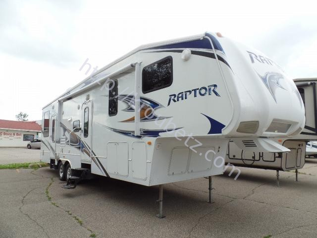 Keystone Raptor 300MP