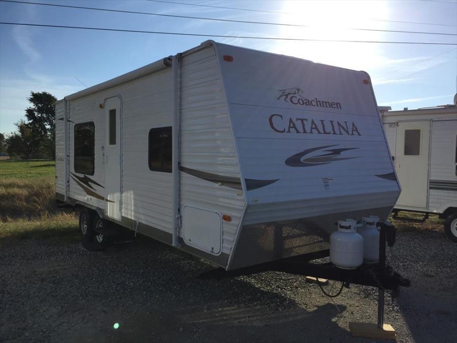 Coachmen Catalina 22FB