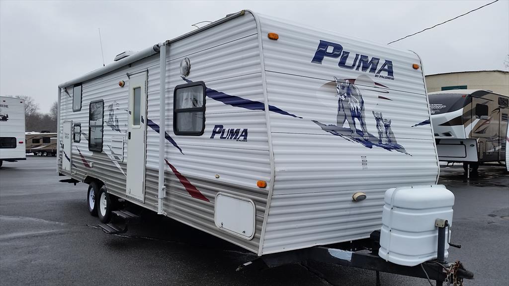 Palomino Puma 28-BHS