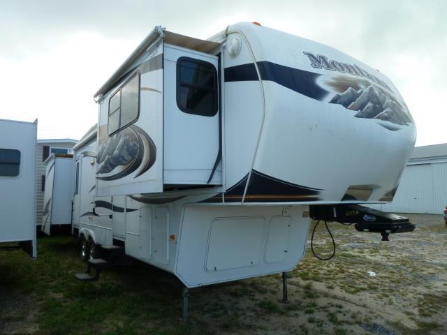 Keystone Montana 3750FL