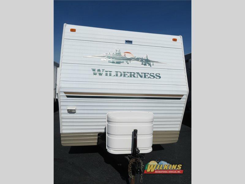 Fleetwood Rv Wilderness 300FQS