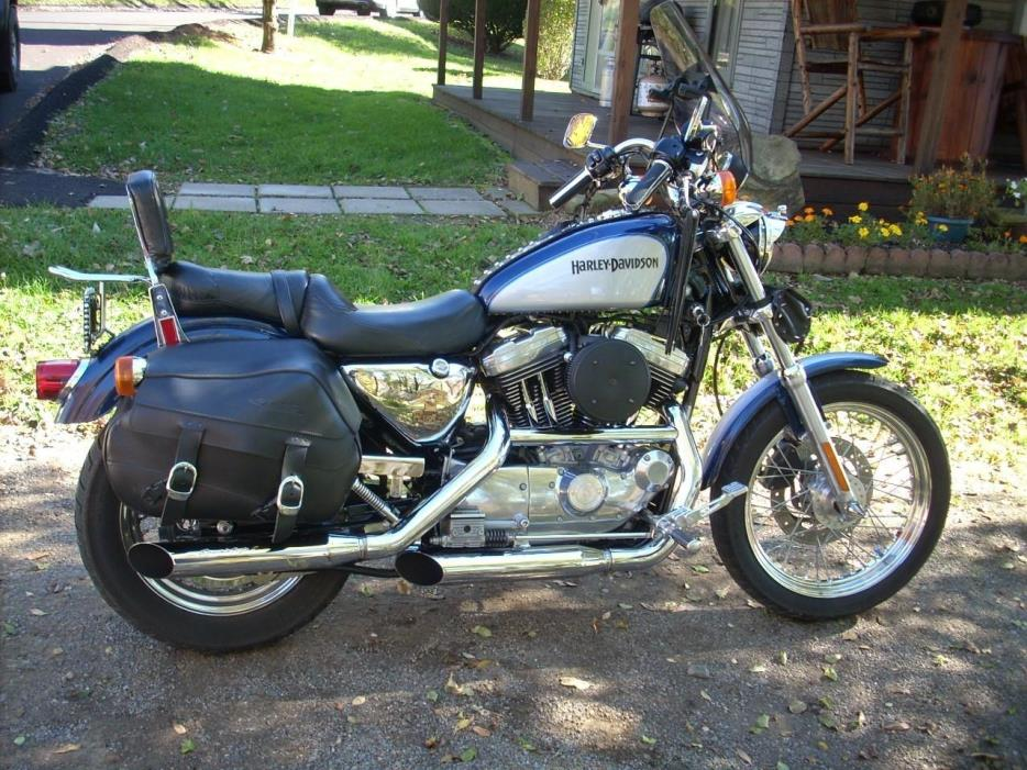 motorcycles for sale in franklin pennsylvania. Black Bedroom Furniture Sets. Home Design Ideas