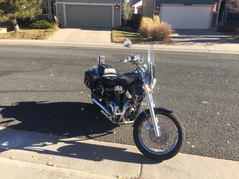 Suzuki Motorcycle Dealers Colorado