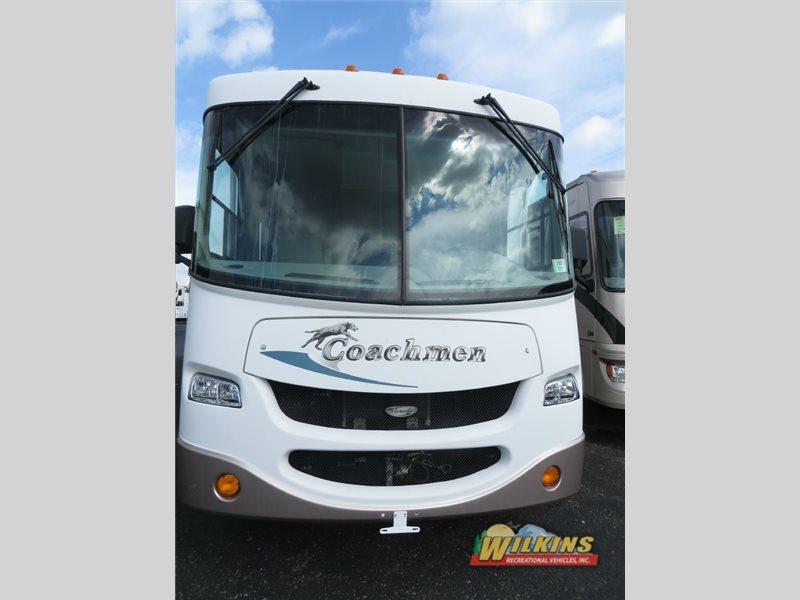 Coachmen Mirada 290ks Rvs For Sale