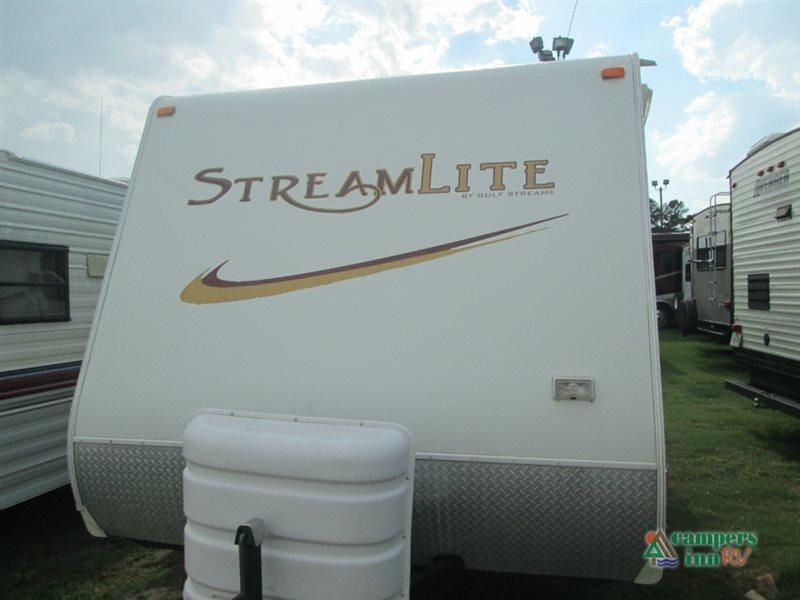 Gulf Stream Rv Streamlite 22SS