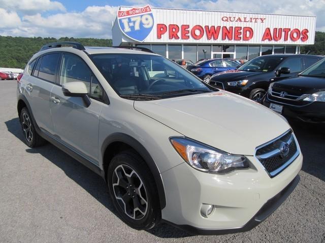 2015 Subaru XV Limited