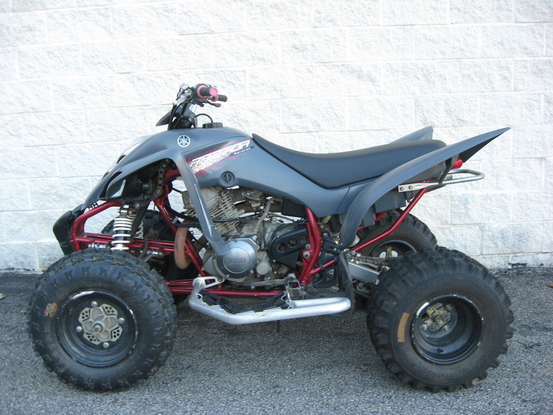 2007 yamaha raptor 350 motorcycles for sale for 2007 yamaha raptor 350 top speed