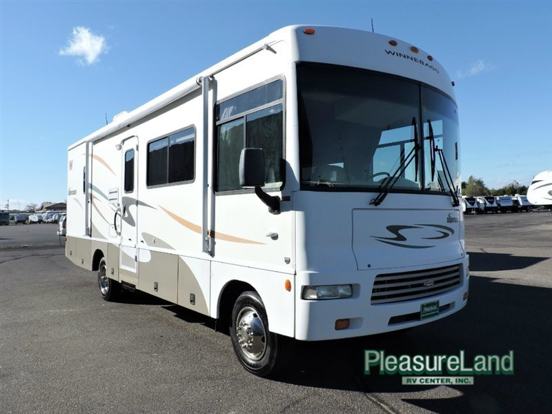 Winnebago Sightseer 29R