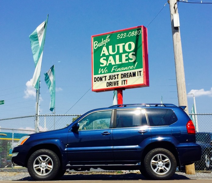 Suv For Sale In Memphis, Tennessee