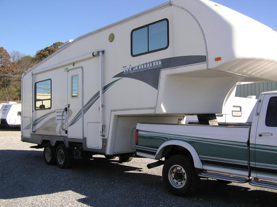 2005 Glendale TITANIUM 24E29