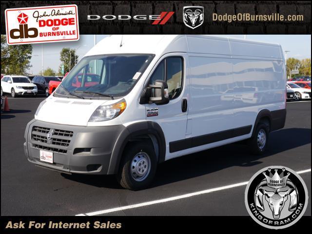 2016 Ram Promaster 3500  Van
