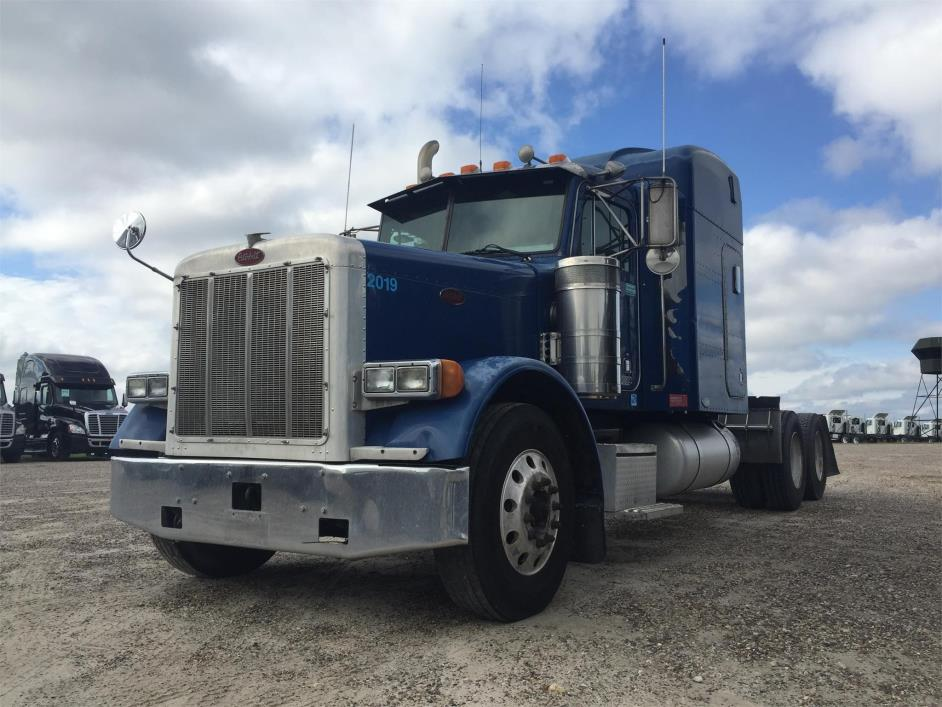 Peterbilt 379 cars for sale in Montgomery, Texas