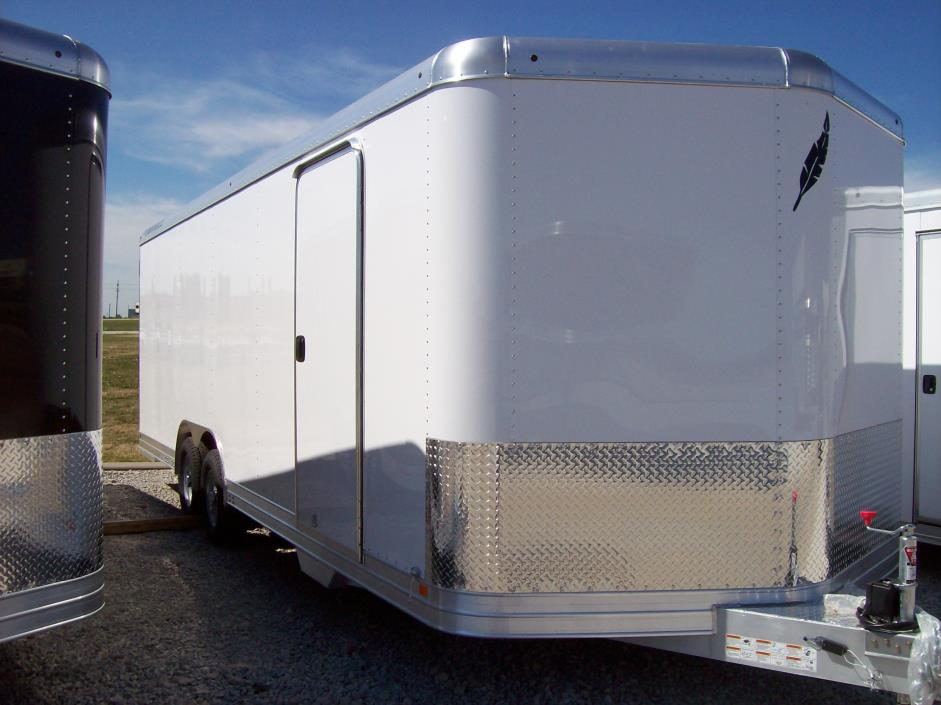 2016  Featherlite Trailers  4926-0024