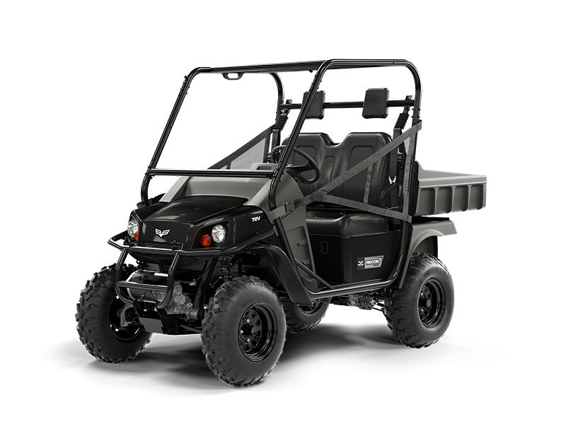 2016 Bad Boy Off Road Recoil 2-Passenger