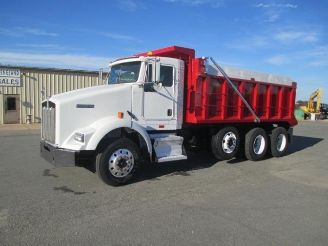 dump truck for sale in searcy arkansas. Black Bedroom Furniture Sets. Home Design Ideas