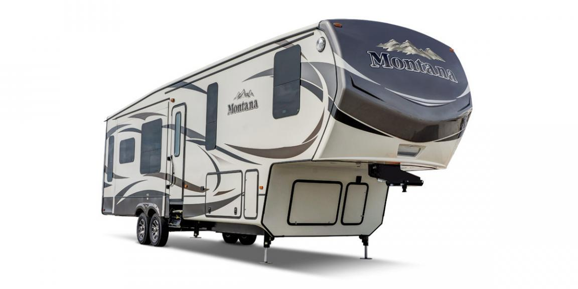 Keystone Montana 3850fl Rvs For Sale
