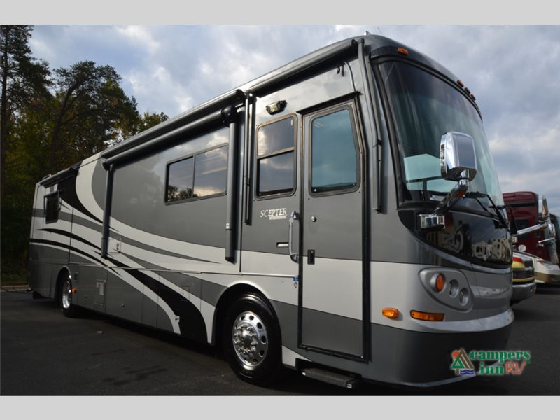 Holiday Rambler Scepter 38PDQ