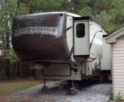 2013 Coachmen Brookstone Ruby 31065