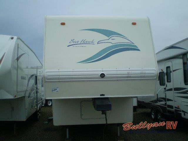 Gulf Stream Rv Seahawk 30RK