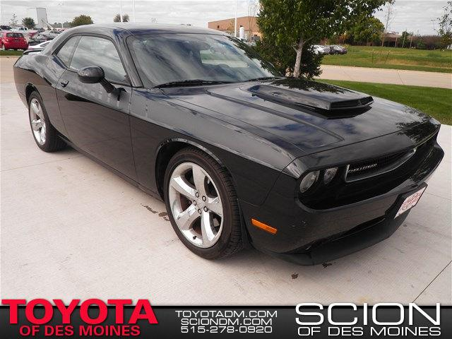 Dodge Challenger Iowa Cars For Sale