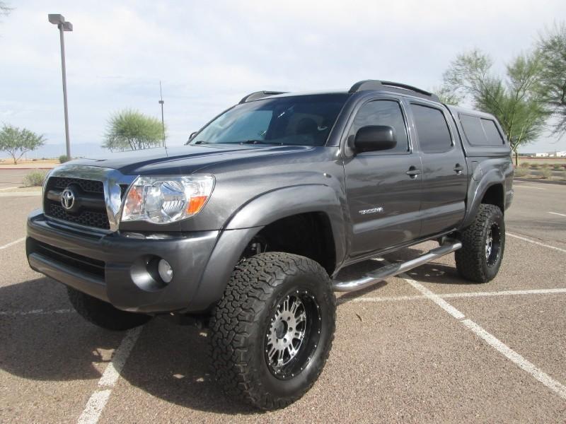 Toyota Tacoma Cars For Sale In Mesa Arizona