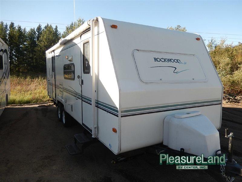 Rockwood 2602 Rvs For Sale