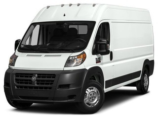 2017 Ram Promaster 3500 High Roof Cargo Van