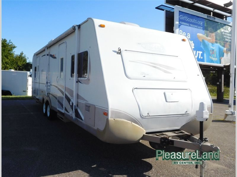 R Vision Trail Lite 8305 S Rvs For Sale