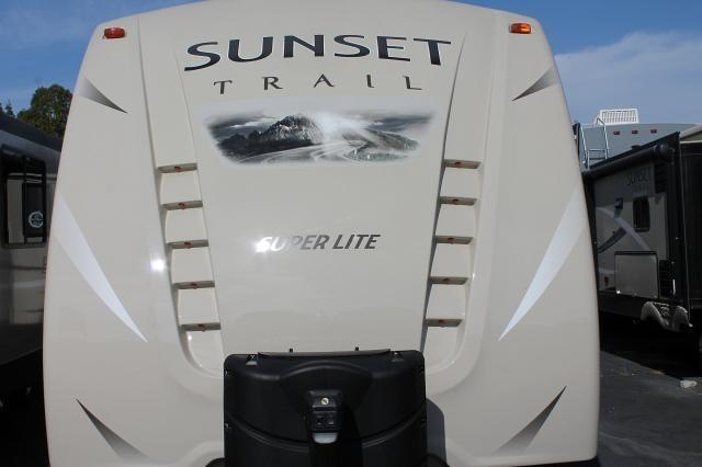 2017 Crossroads Sunset Trail 260RL