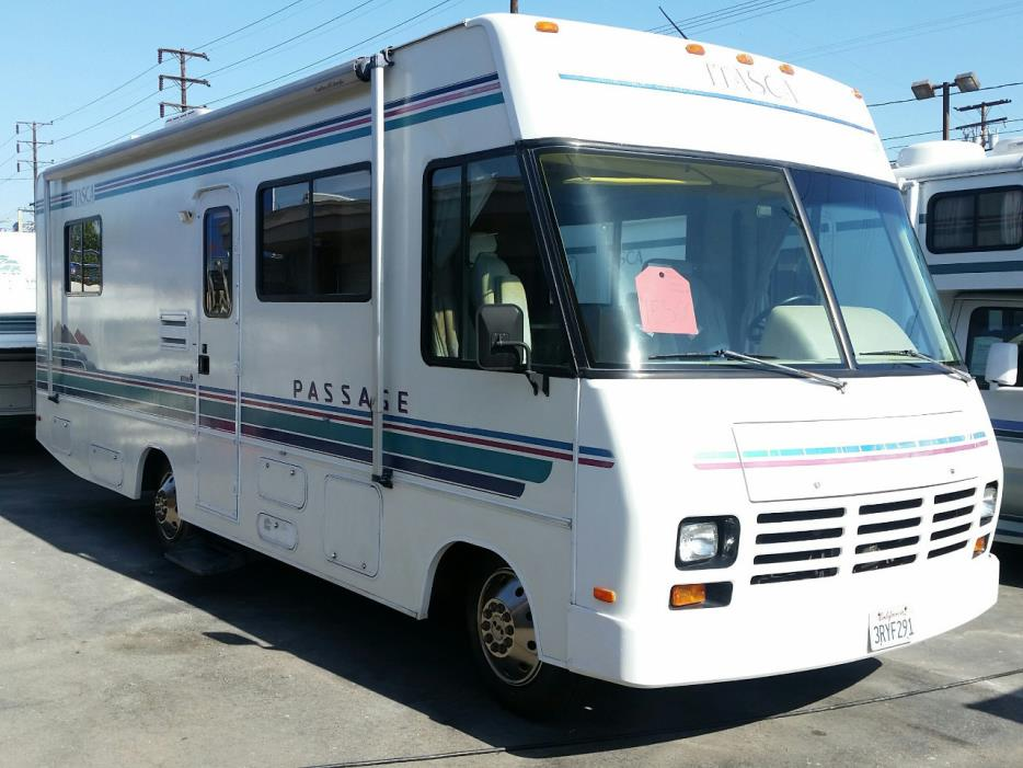 Itasca Passage RVs for sale