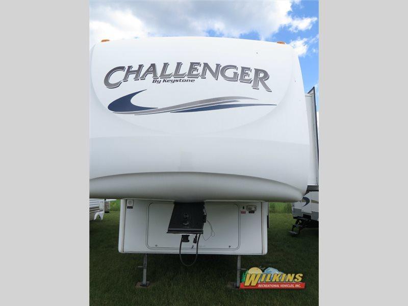 Keystone Rv Challenger 29TRL