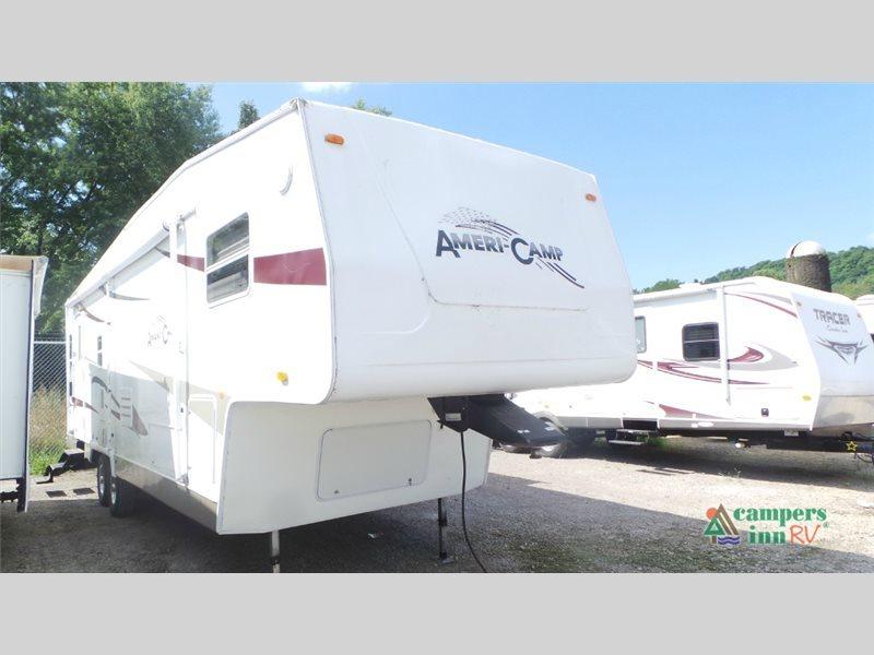Ameri-Camp Ameri-Camp 299RLS