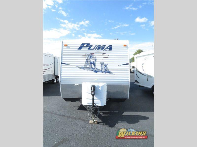 Palomino Puma 28BHS