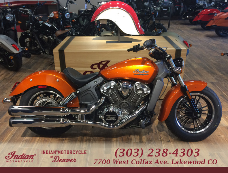 Custom Indian Motorcycle For Sale >> Indian Scout Custom Motorcycles For Sale In Colorado