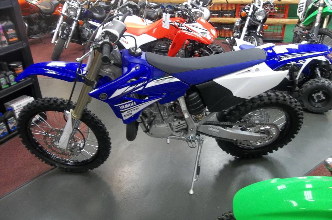 Yamaha Motor Corp Usa Yz250x Motorcycles For Sale