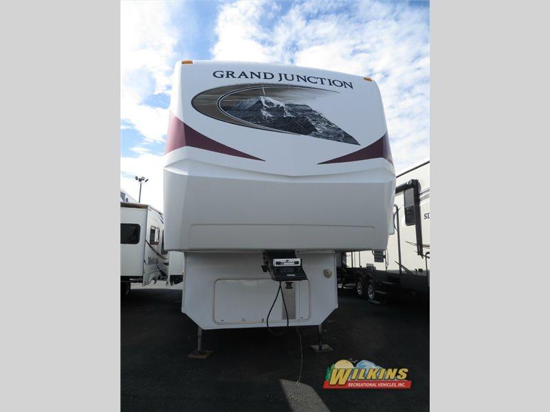 Dutchmen Rv Grand Junction 35TMS